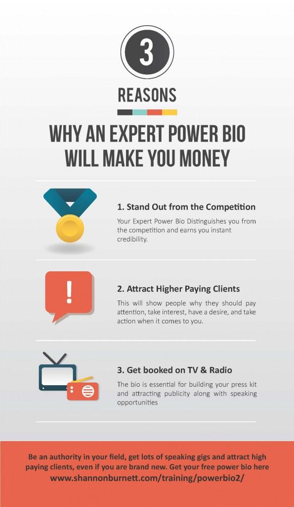 Expert Power Bio - Media Magic